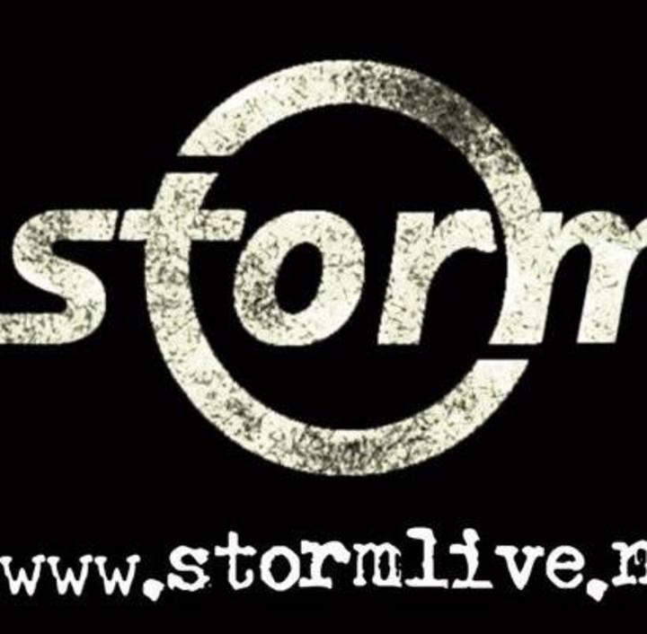 Storm Tour Dates