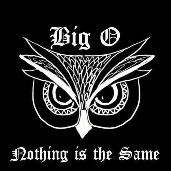 Big O Tour Dates