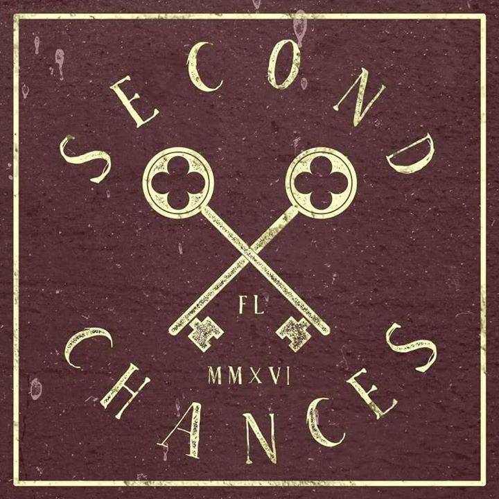 Second Chances Tour Dates