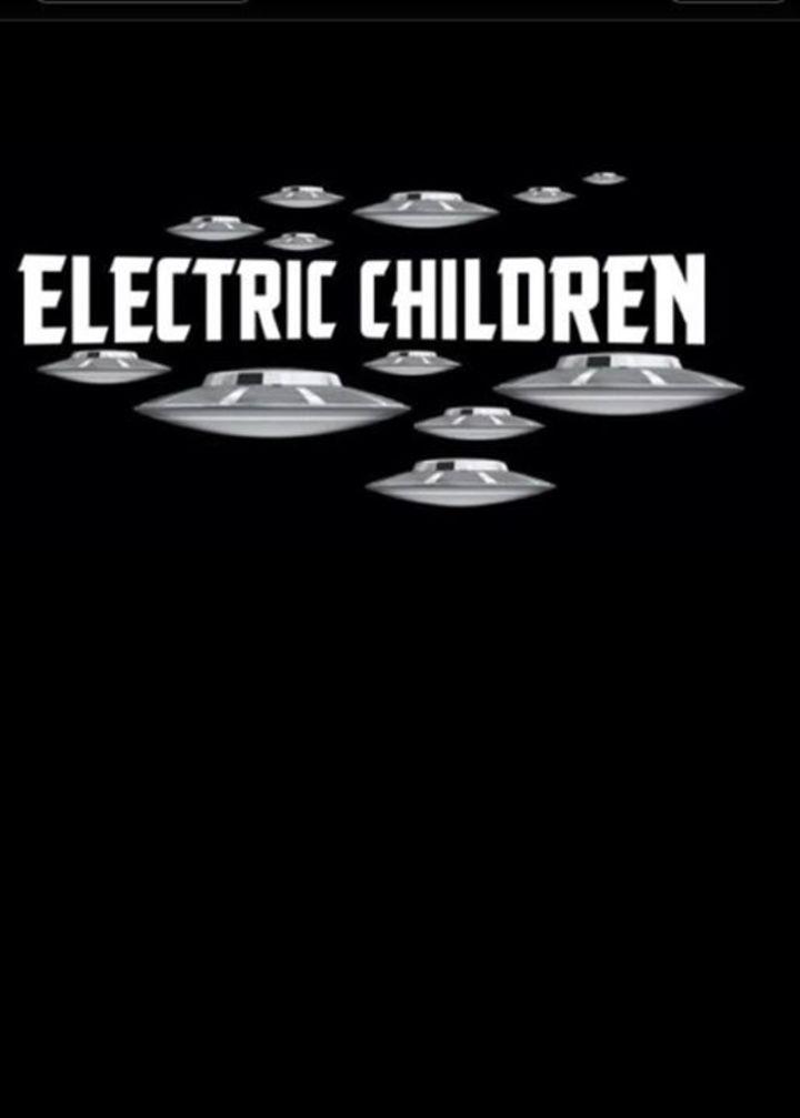 Electric Children Tour Dates