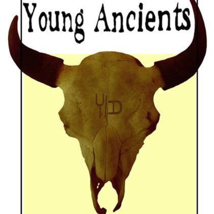 Young Ancients Tour Dates