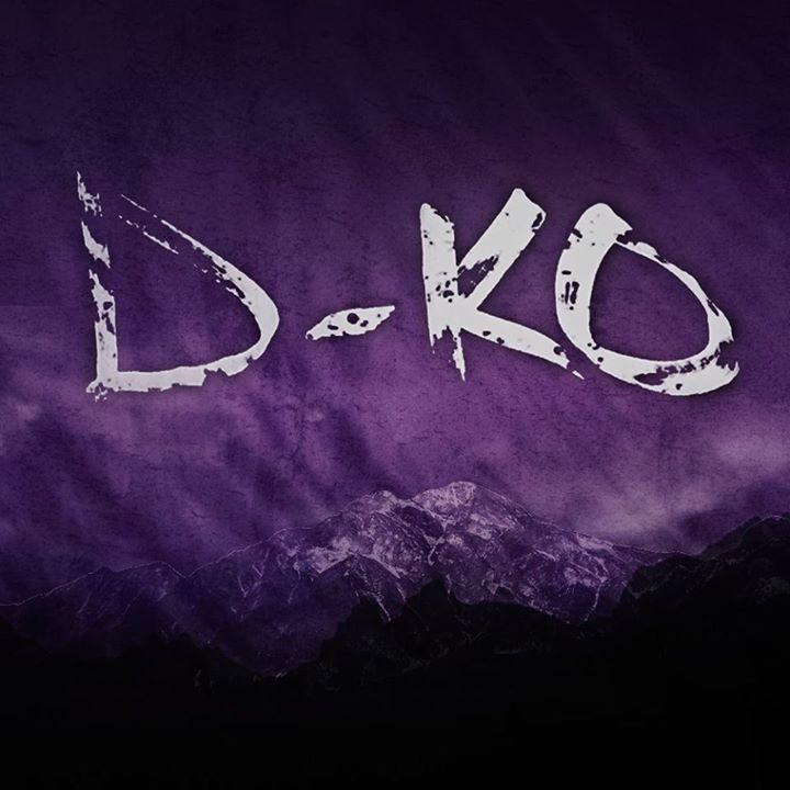 D-Ko Tour Dates