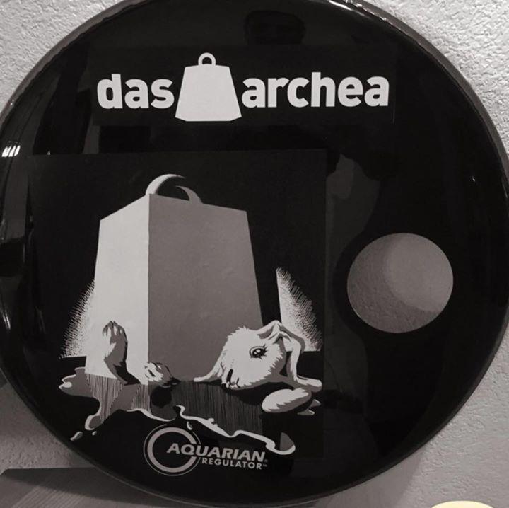 Das Archea Tour Dates