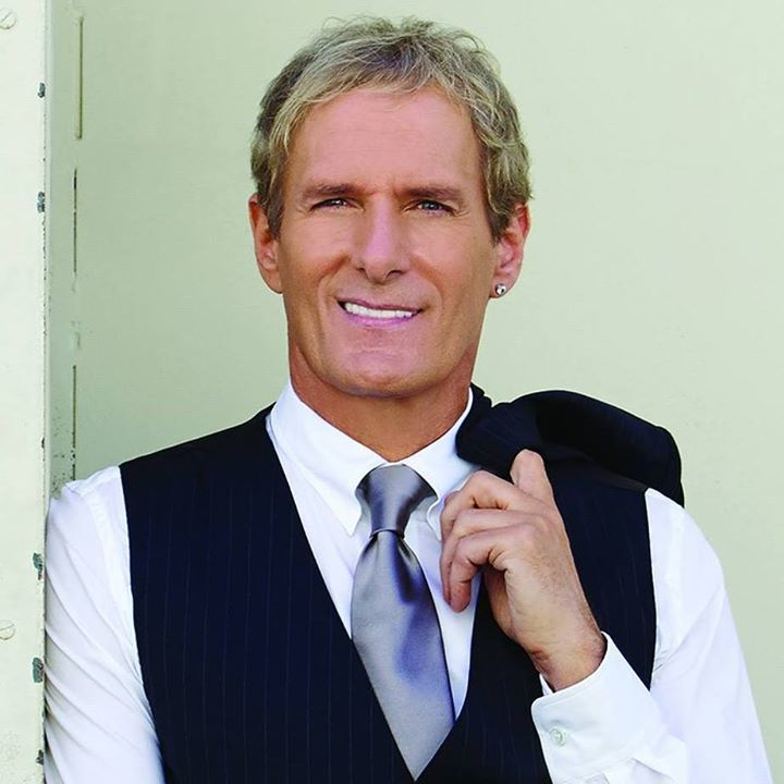 Michael Bolton @ New Jersey Performing Arts Center - Newark, NJ