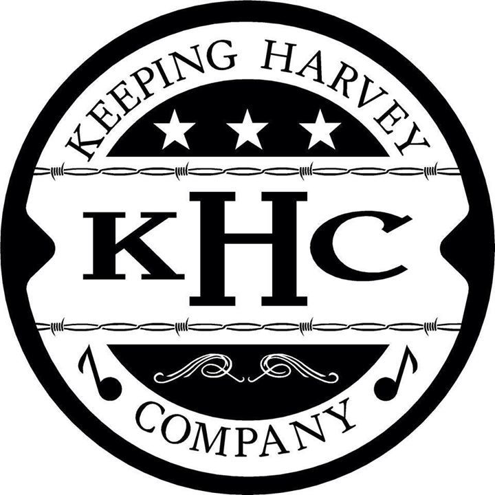 Keeping Harvey Company Tour Dates