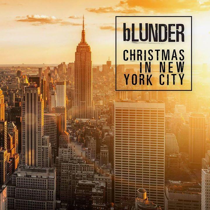 Blunder Tour Dates