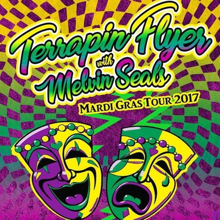 Terrapin Flyer @ Montage Music Hall - Rochester, NY