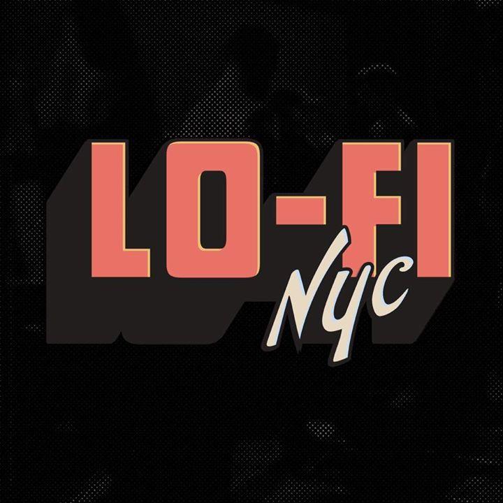 Lo-Fi NYC @ Under St. Marks - New York, NY