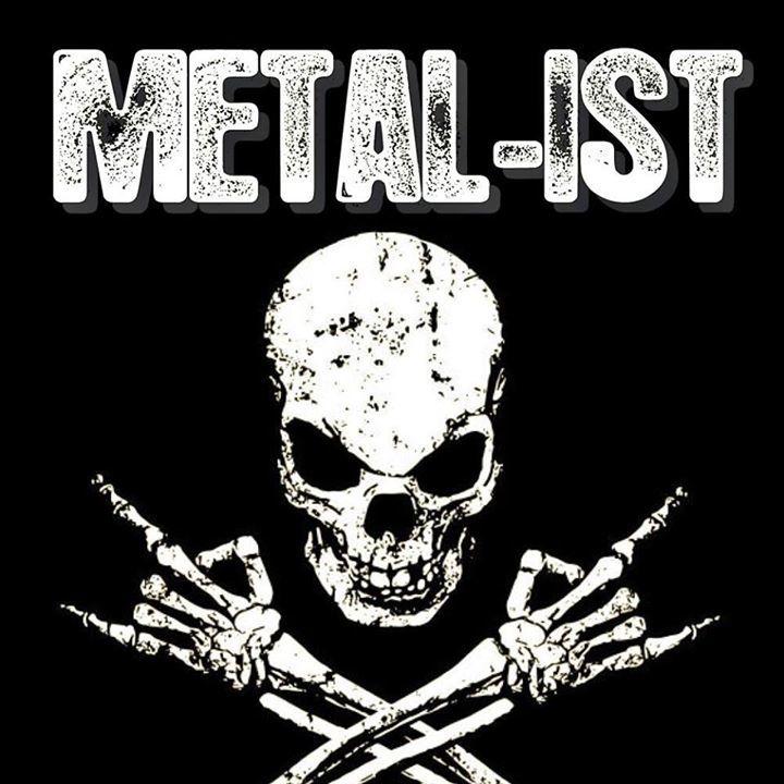 Metal-İst Tour Dates