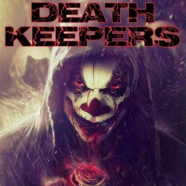Death Keepers Tour Dates
