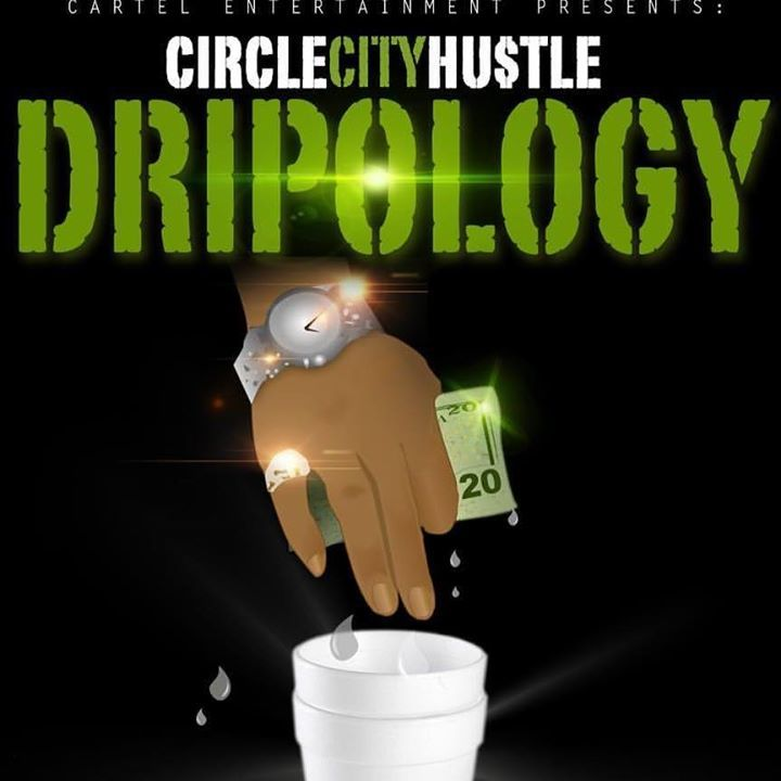 Circle City Hu$tle Tour Dates