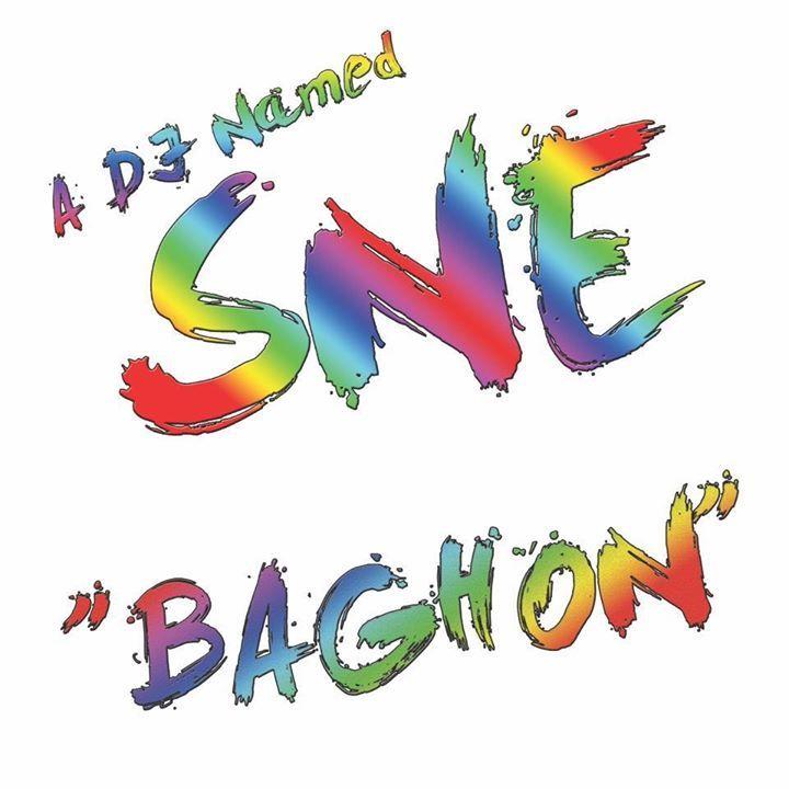 A DJ Named Sné Tour Dates