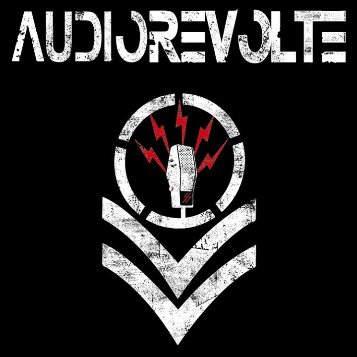 Audiorevolte Tour Dates