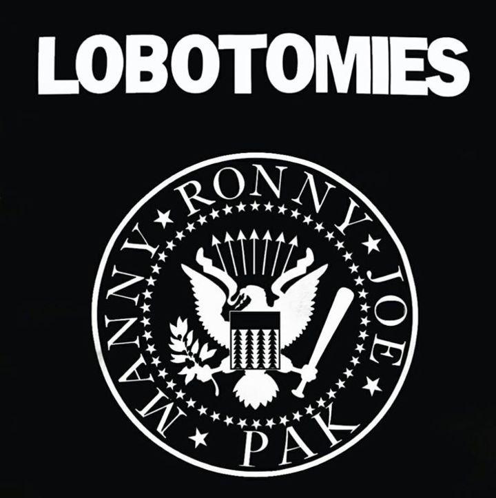 Lobotomies Ramones Tour Dates