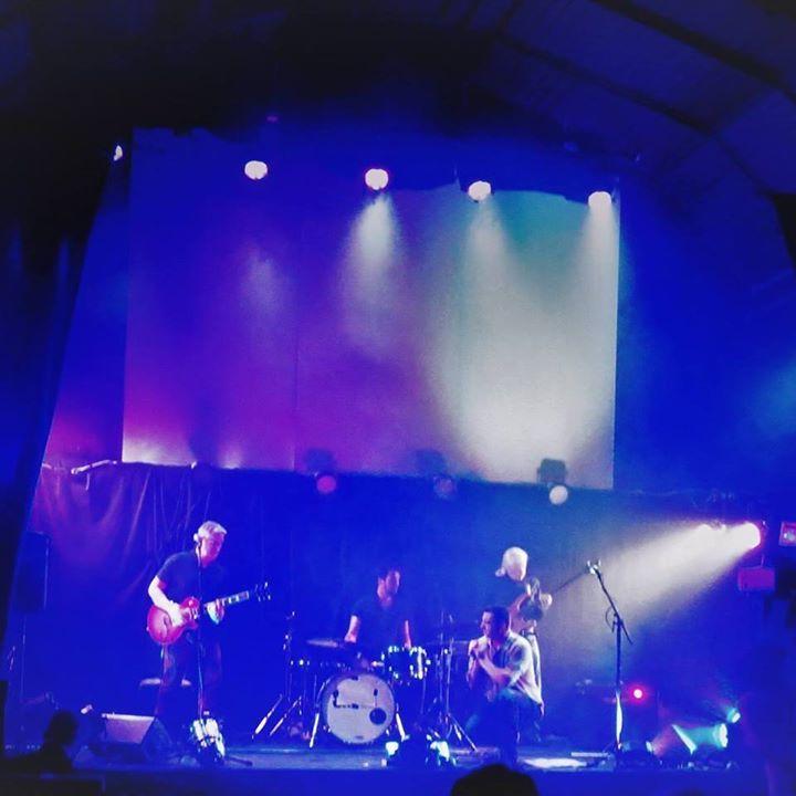 SMITHY'S BLUES BAND Tour Dates