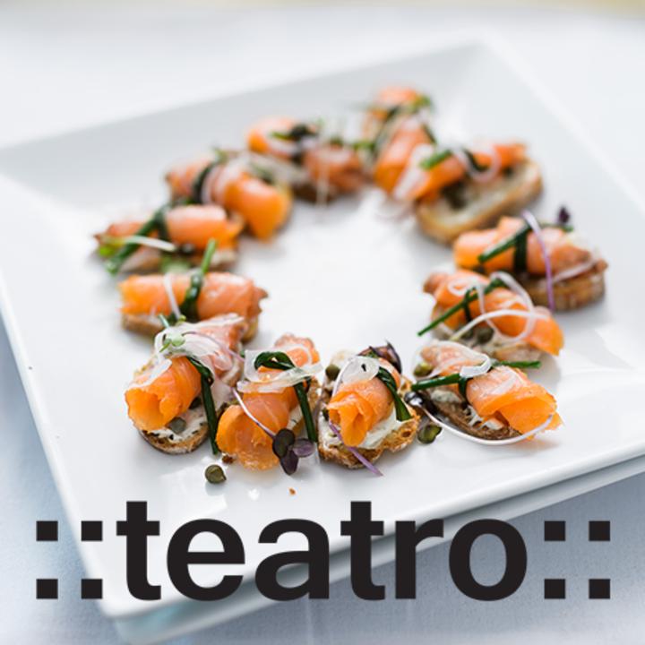 Teatro Tour Dates