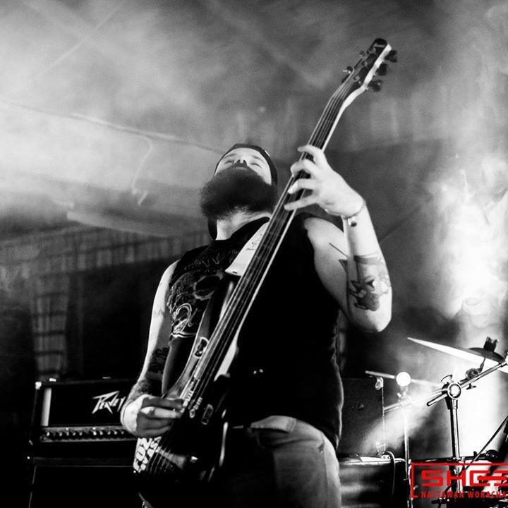OBELYSKKH Tour Dates