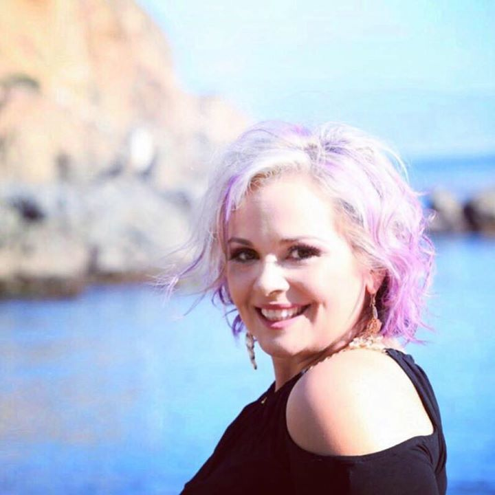 Karina Moreno @ Ella Tour - San Diego, CA