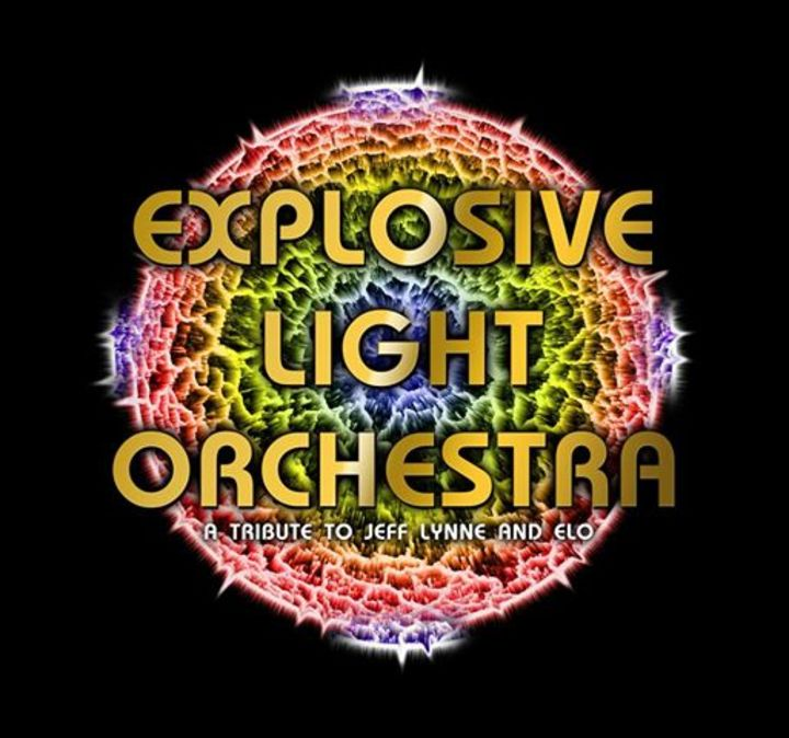 Explosive Light Orchestra @ Robin 2 - Wolverhampton, United Kingdom