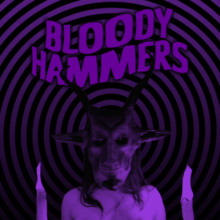 Bloody Hammers Tour Dates