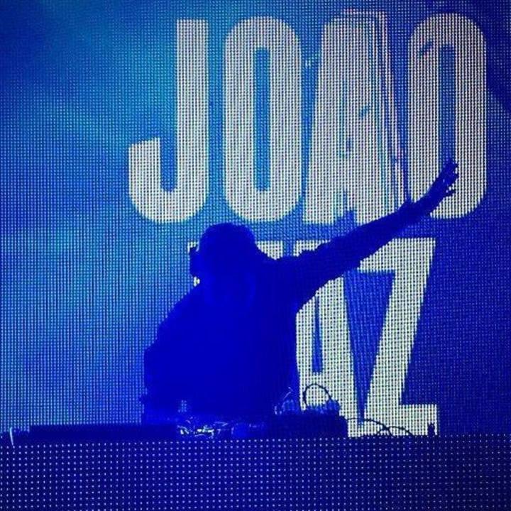João Vaz Tour Dates