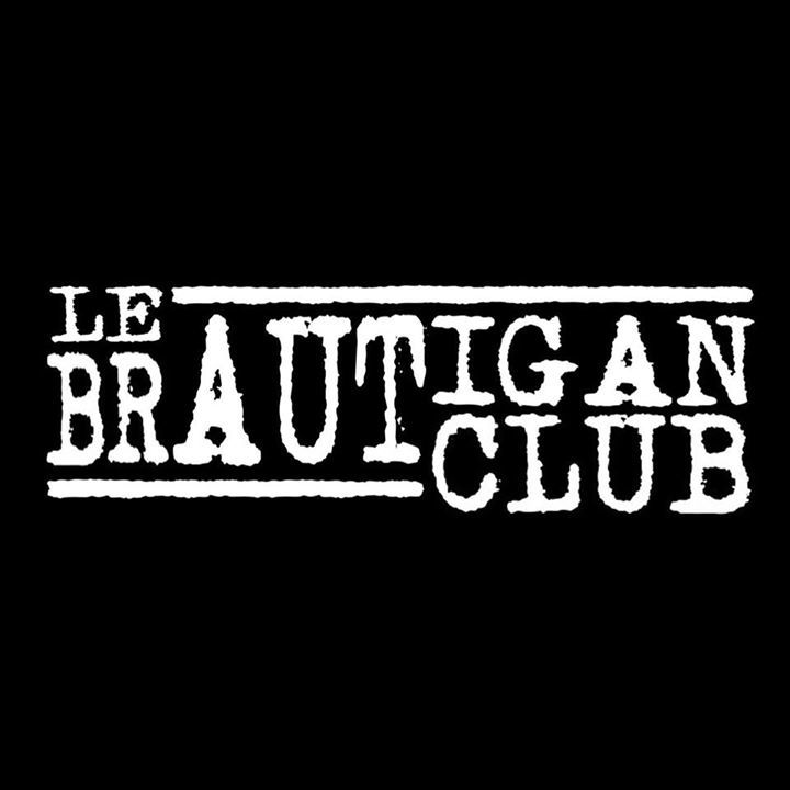Le Brautigan Club Tour Dates