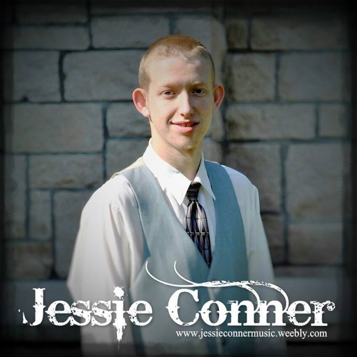 Jessie Conner @ Cross Point Church of God Concert Series - Cleveland, TN