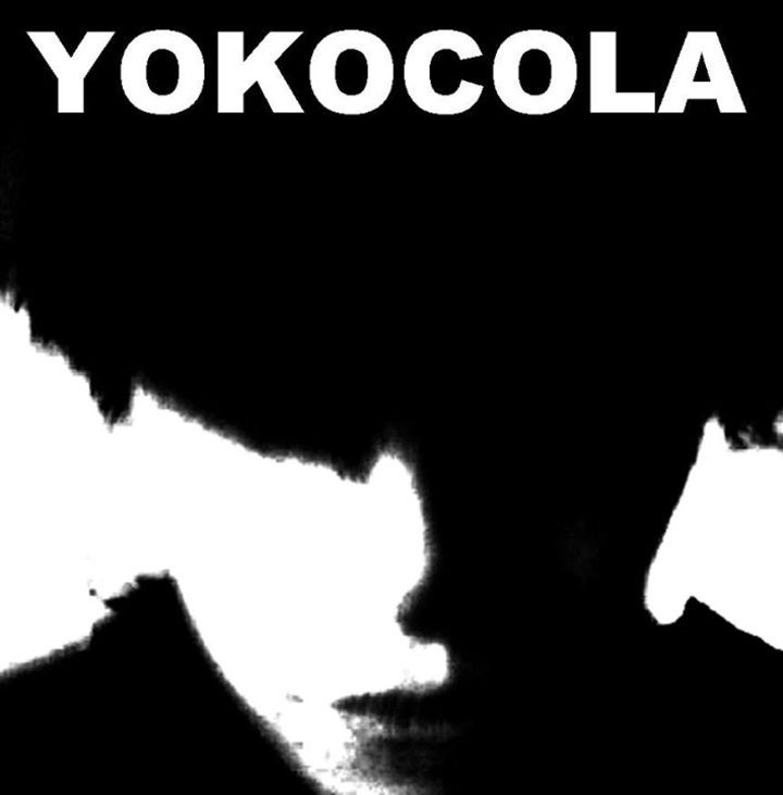 Yokocola Cellarsounds @ Incubate Festival - Tilburg, Netherlands