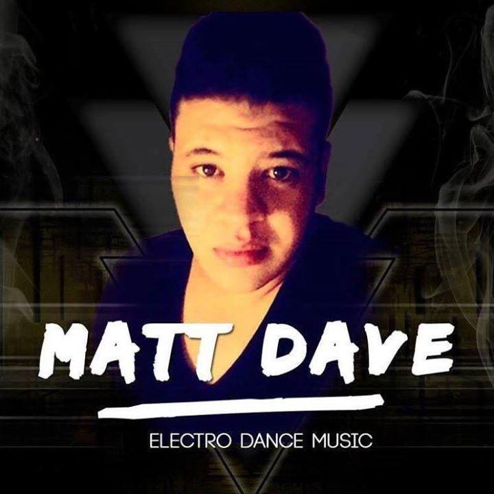 Matt Dave Tour Dates