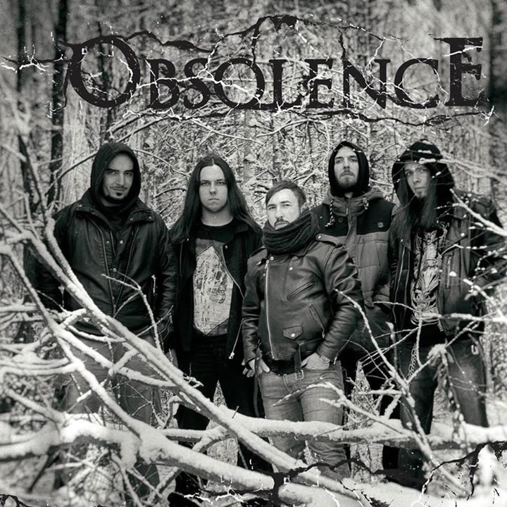 ObsolencE Tour Dates