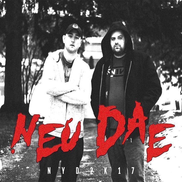 Neu Dae Tour Dates
