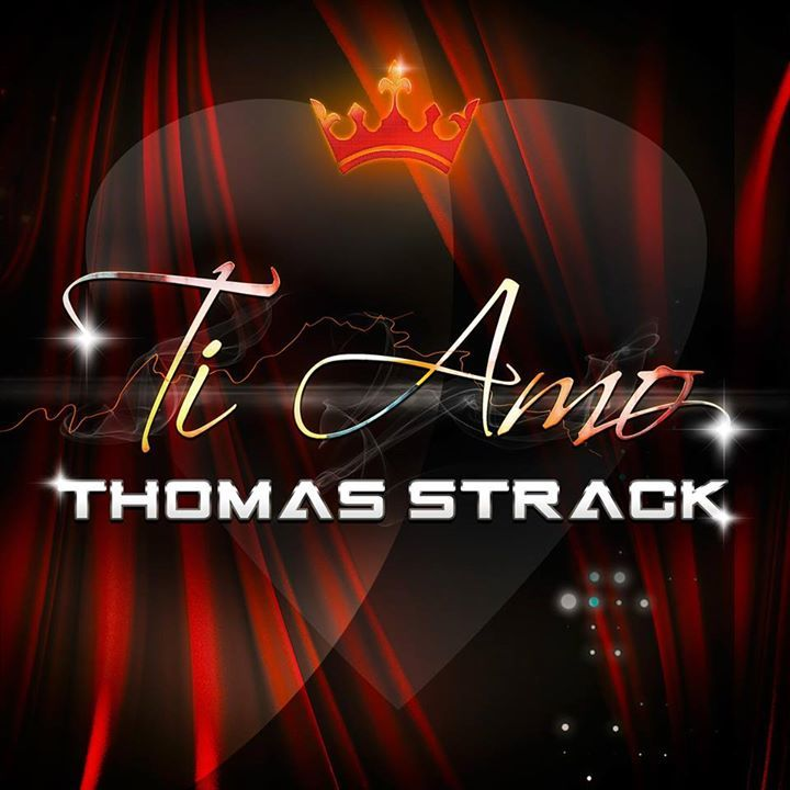 Thomas Strack Tour Dates