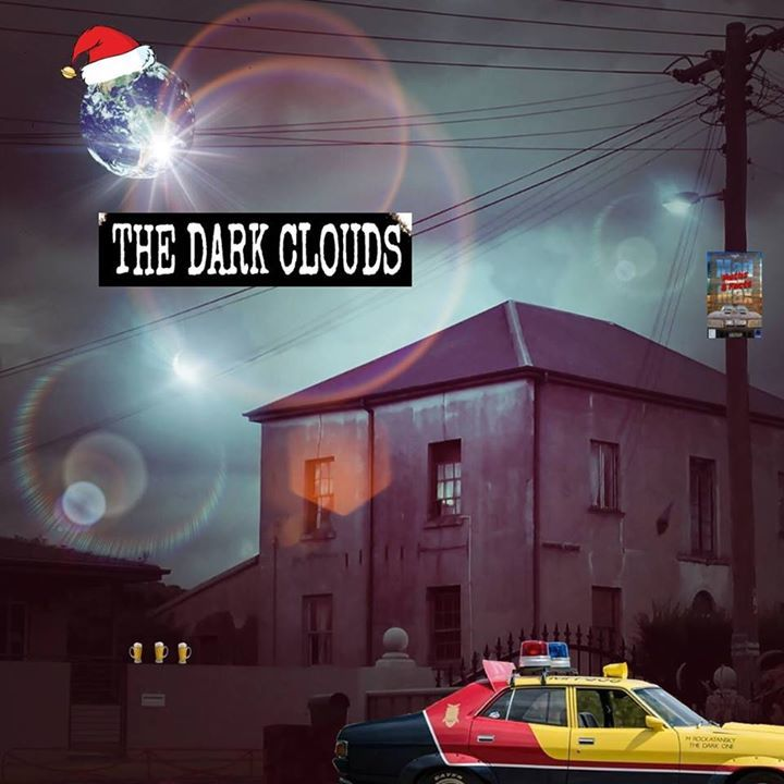 The Dark Clouds Tour Dates