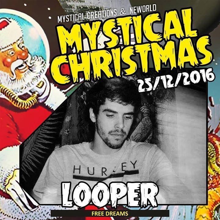 Looper Tour Dates