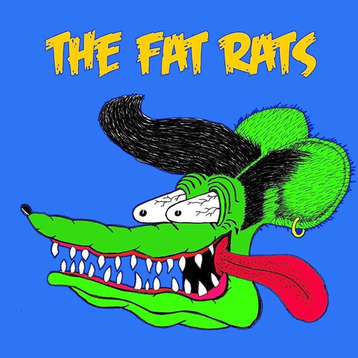 The Fat rats Tour Dates