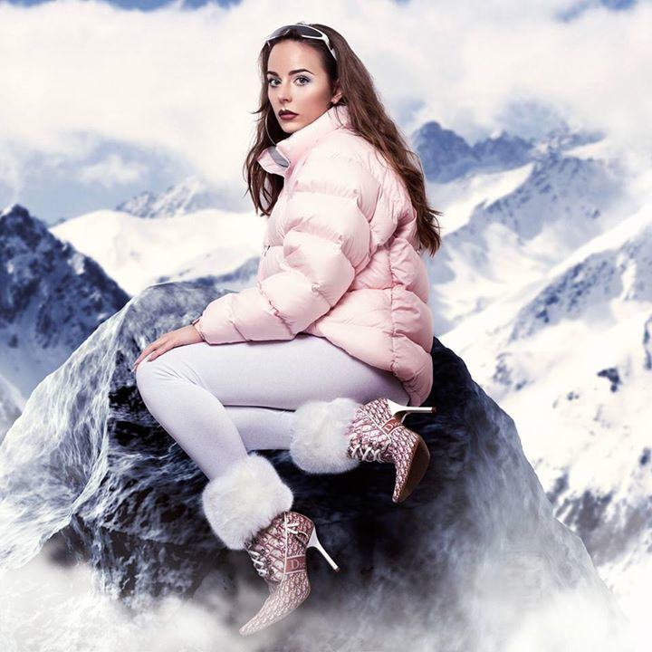 Hannah Diamond Tour Dates