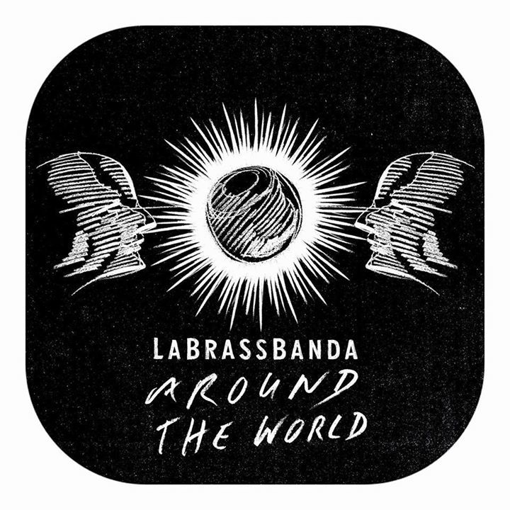 LaBrassBanda Tour Dates