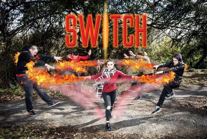 Switch @ O2 Academy Oxford - Oxford, United Kingdom