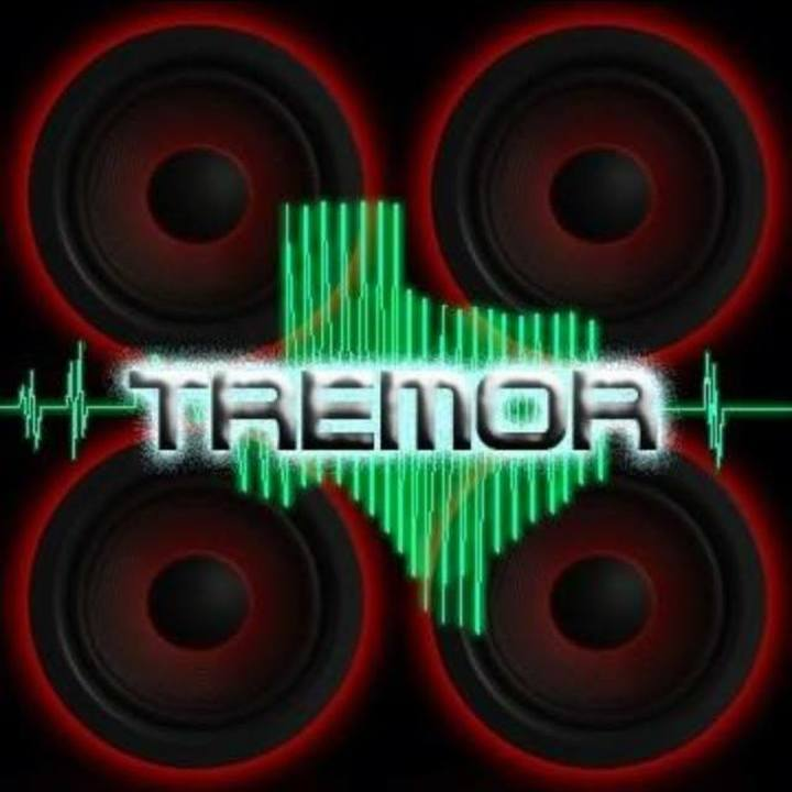 Tremor - Houston Tour Dates