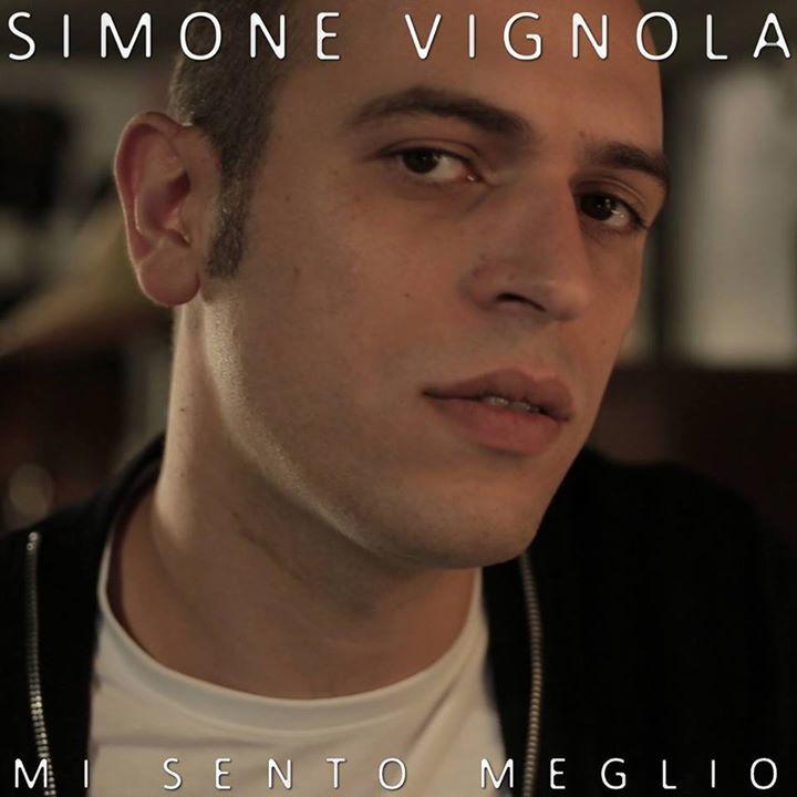 Simone Vignola Tour Dates