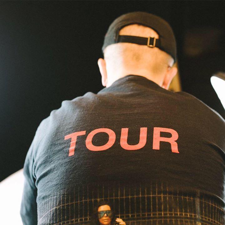 Levi the Poet Tour Dates