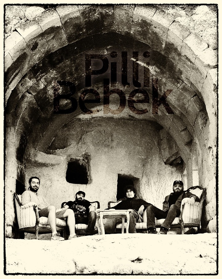 Pilli Bebek Tour Dates