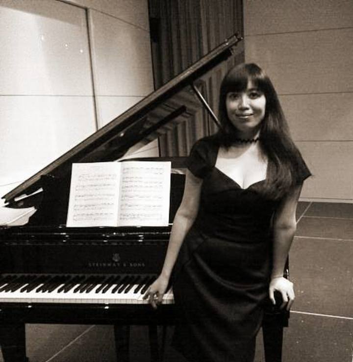 Tra Nguyen Pianist Tour Dates