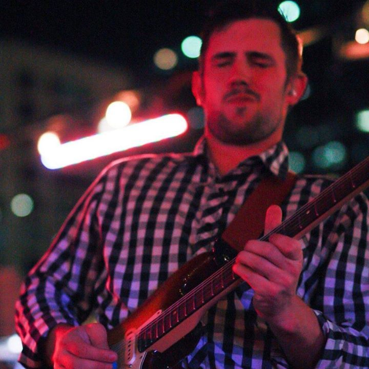 Ryan Ross Band Tour Dates