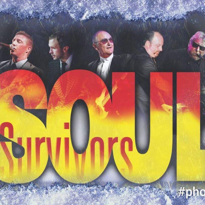 The Soul Survivors Tour Dates