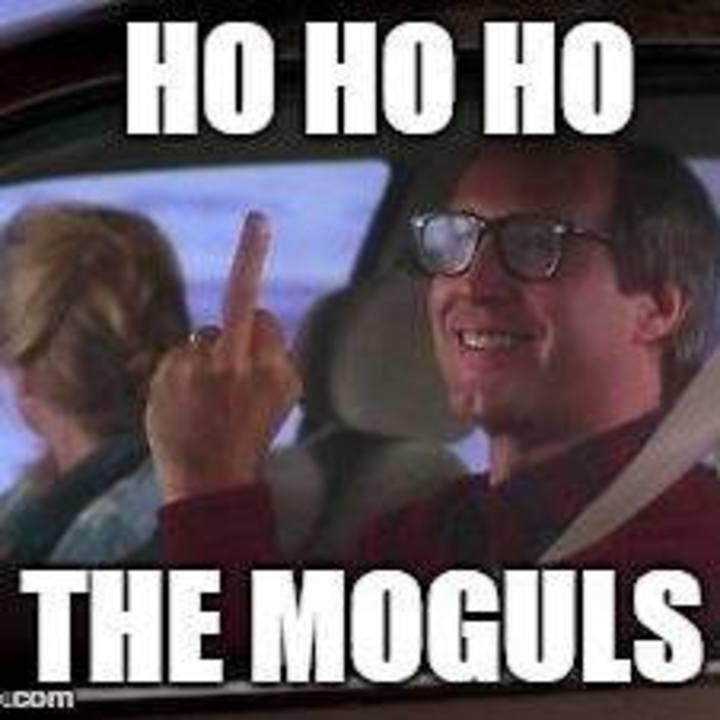 The Moguls Tour Dates