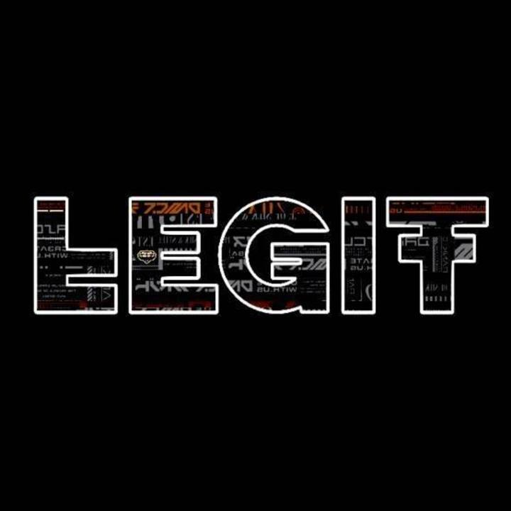 Legit Tour Dates