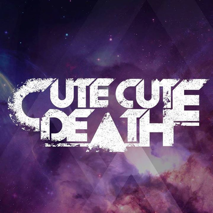 Cute Cute Death Tour Dates