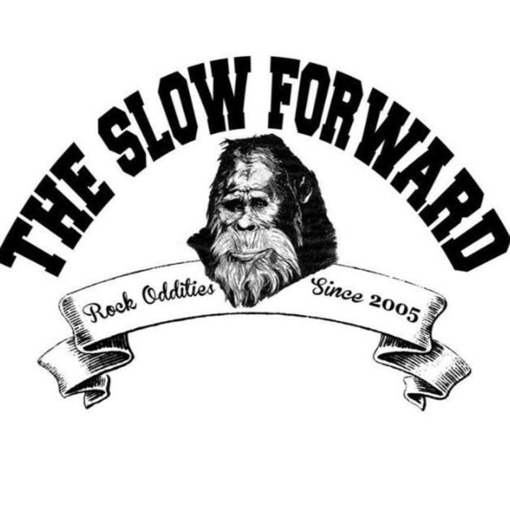 The Slow Forward Tour Dates