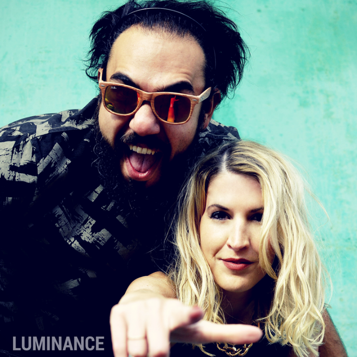 Luminance Tour Dates